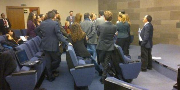 Los periodistas denuncian que Moncloa rompe el pacto con la prensa sobre las preguntas a