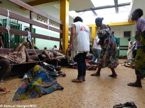 República Centroafricana: carta abierta a Naciones