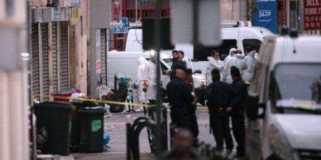Francia trata de confirmar si el 'cerebro' del 13-N murió en Saint