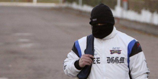 Miguel Ricart se marcha de Cataluña y cruza la frontera con