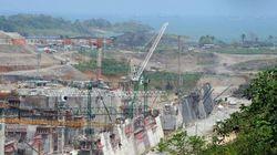 Sacyr dice que seguirá con las obras en el Canal de Panamá pese al fin del