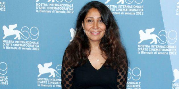 Haifaa Al Mansour: ser mujer y directora de cine en Arabia Saudí ya es