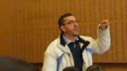 Revienta el pleno en Cádiz: