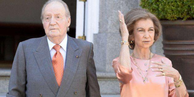 El rey será operado el próximo martes en el Hospital Universitario Quirón de
