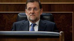 Rajoy, el que menos vota en el