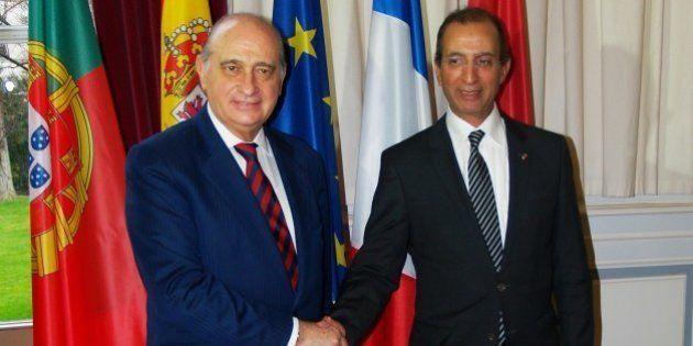 España propone a Marruecos legalizar las devoluciones