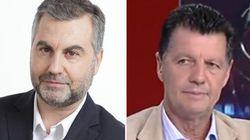 El zasca de Carlos Alsina a Alfonso Rojo a costa del