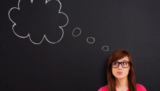 ¿Funciona el pensamiento positivo para superar las dificultades? ¡Participa en el