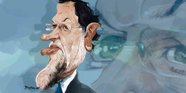 Mariano Rajoy, el arte de la