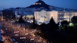 Grecia, Francia, China: vuelve el