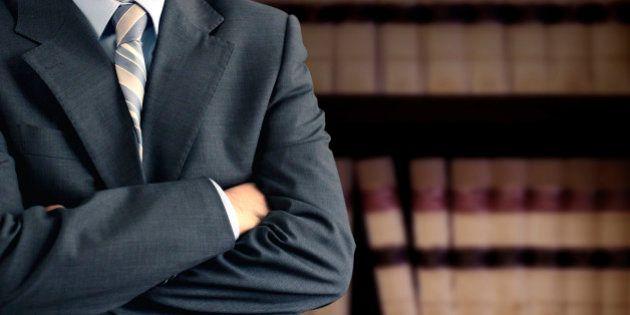 El reto de un abogado de defender a un acusado de