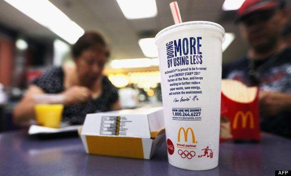 EEUU vuelve a darle caza a la obesidad: los expertos se debaten entre la prohibición o la