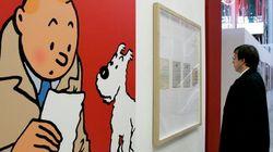 Un juez determina que los herederos de Hergé no tienen los derechos sobre