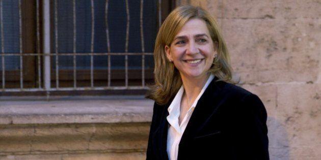 Reacciones a la apertura de juicio a la infanta Cristina: La Casa del Rey expresa