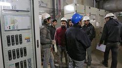 Irán confirma que dejará de enriquecer uranio ipso