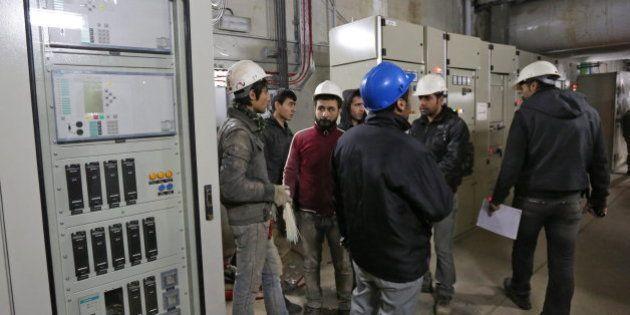 Irán anuncia que interrumpirá de manera inminente el enriquecimiento de