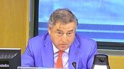 El presidente de RTVE: