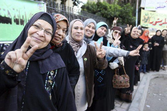 Egipto: ¿Rechazar a los islamistas o querer una