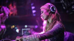 Ibiza: los famosos hacen su