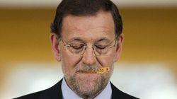 Así explica Rajoy el 'caso