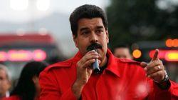 La amenaza de Maduro a la CNN
