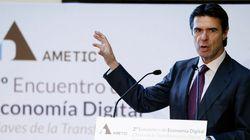 José Manuel Soria renuncia a su candidatura en el Banco