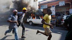 La violencia vuelve a Haití a seis días de las elecciones