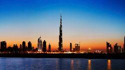 El lado más oscuro de Dubai, la ciudad de los