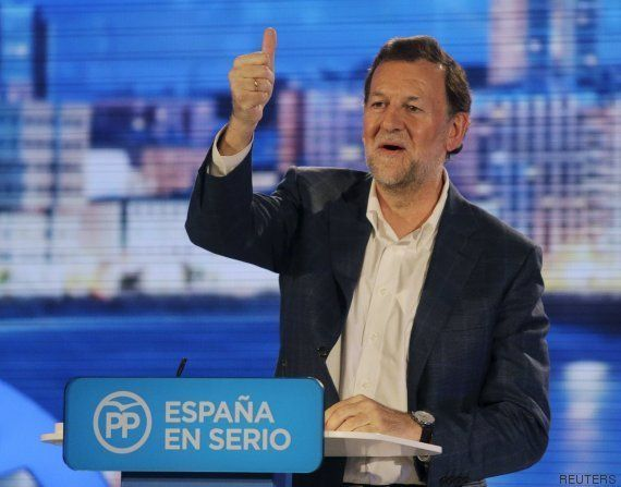 Los rivales políticos de Rajoy condenan la agresión en