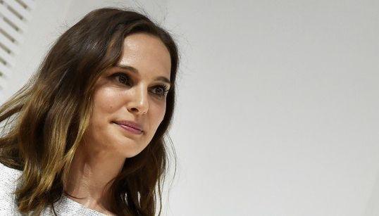 Y Natalie Portman se convirtió en Jackie