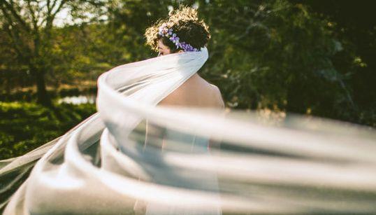25 fotos de boda impresionantes de