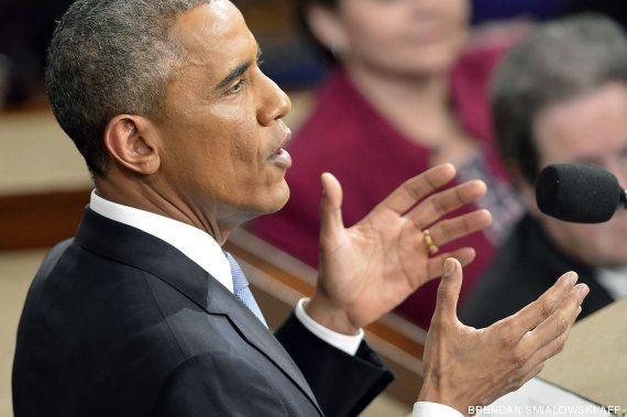 Obama y el estado de la