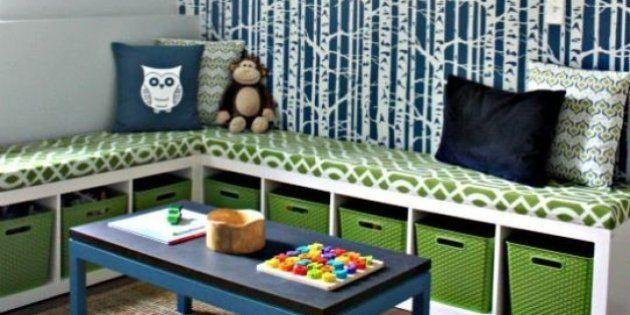 Ikea planea dejar de fabricar Expedit: cómo personalizar el mítico mueble