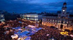 Cinco años del 15-M, el movimiento que transformó la