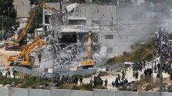 Israel sigue violando los derechos