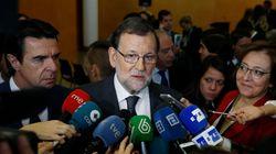 Rajoy tira de las previsiones del FMI para pedir que le dejen