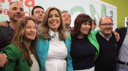 Si las elecciones andaluzas se celebrasen