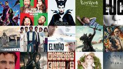 ¿Qué película te hará recordar 2014?