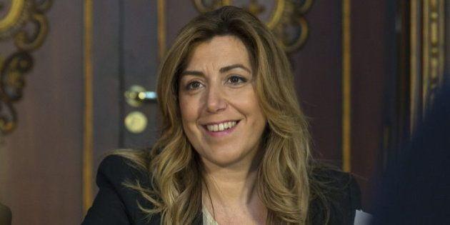 Zapatero sobre Susana Díaz:
