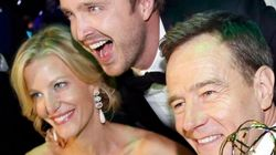 Y los ganadores de los Emmy son...