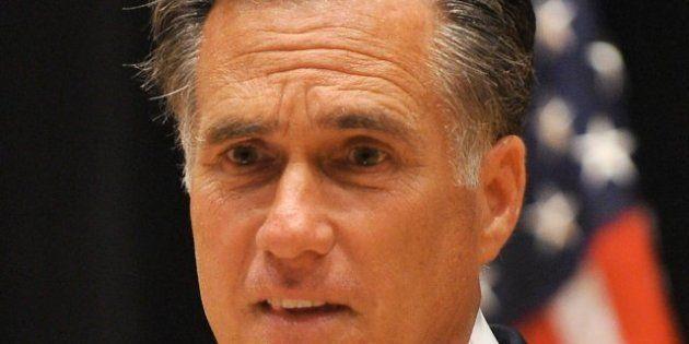 Desvelado el vídeo de Romney que amenaza con arruinar su campaña