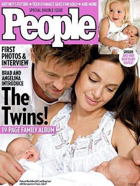 Angelina Jolie y Brad Pitt: todas las claves de su mediática