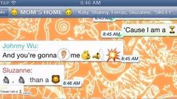 Roar: el nuevo vídeo de Katy Perry está hecho con emoticonos de Whatsapp