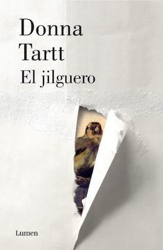 'El Jilguero', de Donna Tartt: el libro del que (casi) todo el mundo
