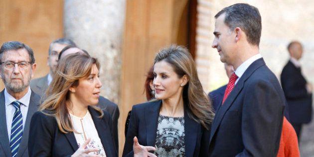 La nueva España: el cambio generacional en el poder