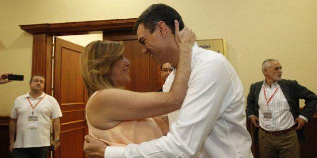 Fuego amigo: los desplantes del PSOE a Pedro