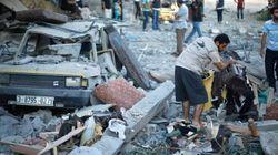 Israel pide a 100.000 palestinos que evacuen sus casas por nuevos