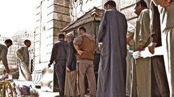 Los bombardeos dañan el hospital de MSF en Tikrit