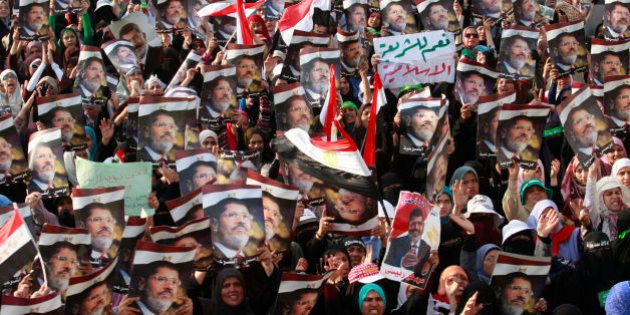 Los Hermanos Musulmanes rechazan participar en el nuevo Gobierno de los