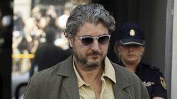 El exgerente del PP que sustituyó a Bárcenas reconoce que recibió 12.000 euros en